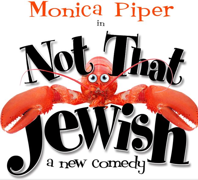 Win Tickets: Not That Jewish
