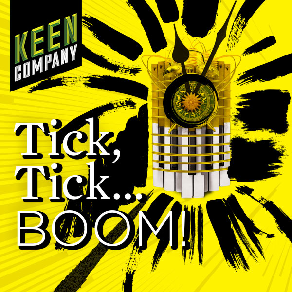 NYC Theater: tick, tick BOOM and The Cherry Orchard