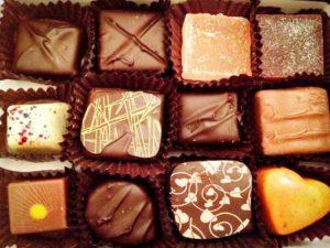 SF LIFE: Chocolate, Improv, Speakeasy, Vienna Boys Choir