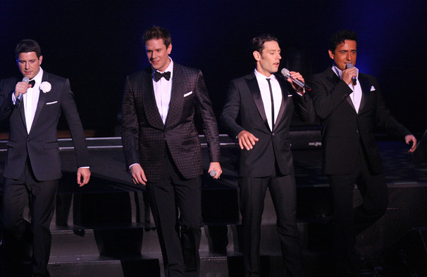 SF LIFE: Tea Festival, Il Divo, Francis Ford Coppola, Jane Lynch