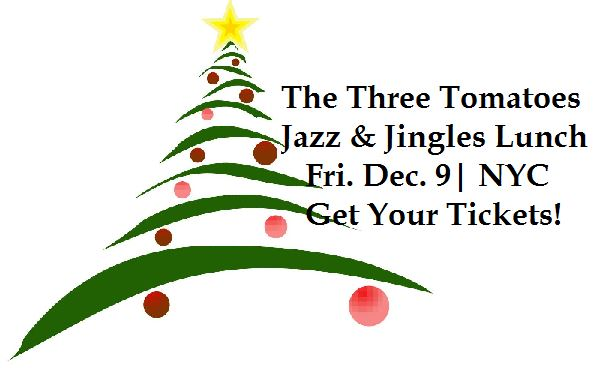 jazz and jingles ad