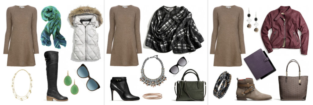 Thanksgiving Dress-Ing