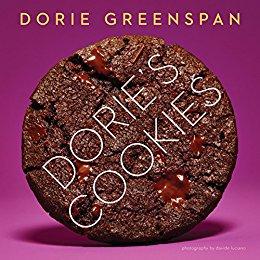 dorries cookies