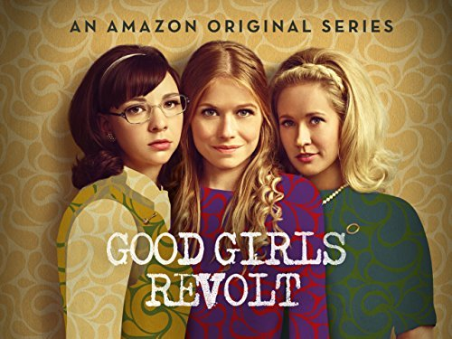 Capitulos de: Good Girls Revolt
