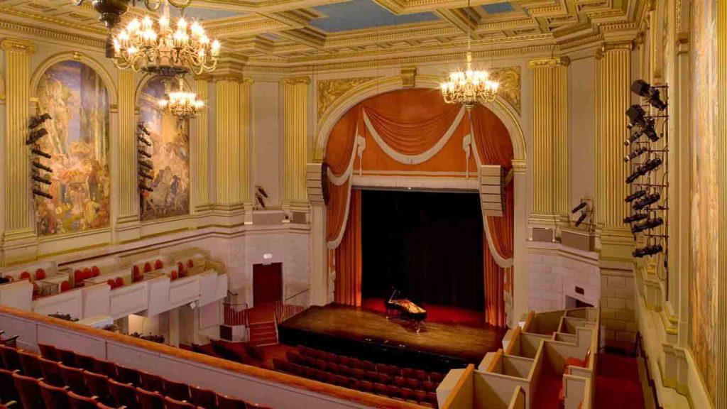 herbst theater cinderella