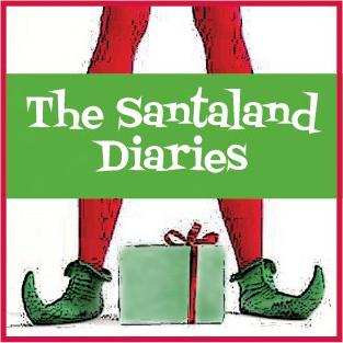 SF LIFE: Gifts Galore, Madwoman, Santaland Diaries