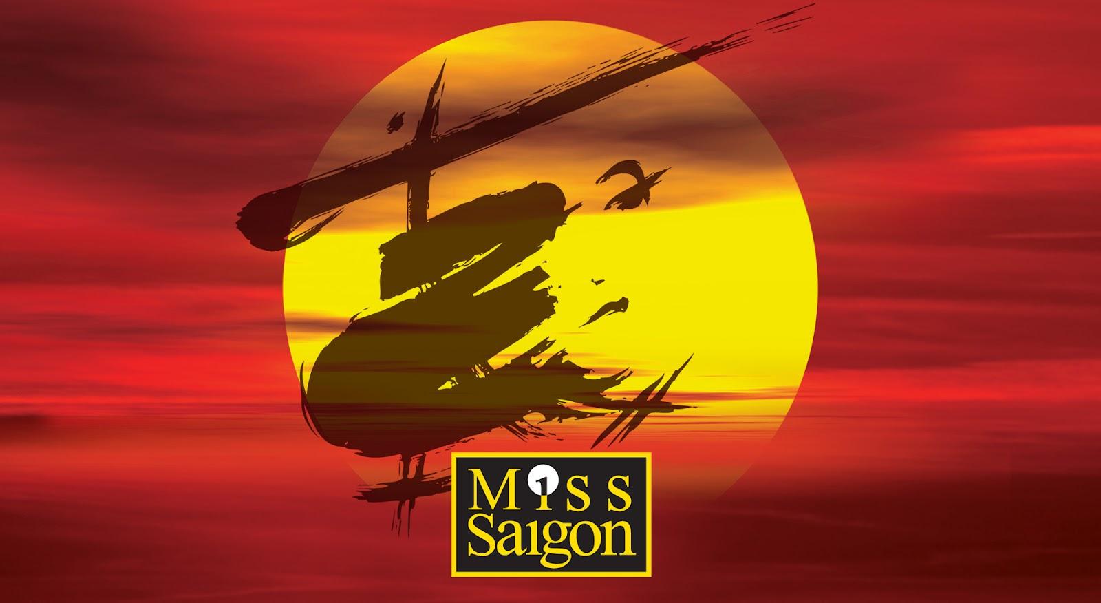 Miss Saigon is Simply Beautiful - The Three Tomatoes