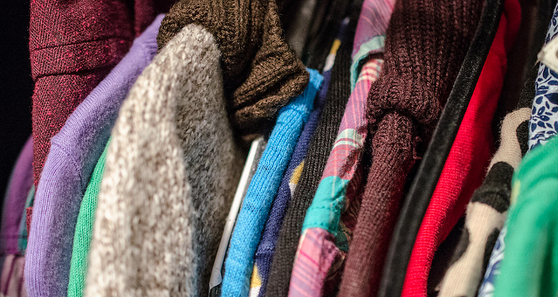 TLC for Packing Away Your Winter Wardrobe
