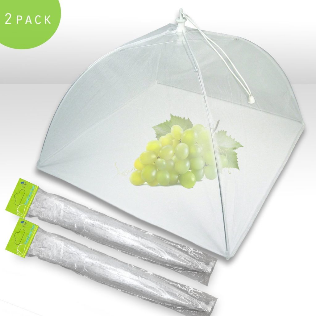 food tent screenes
