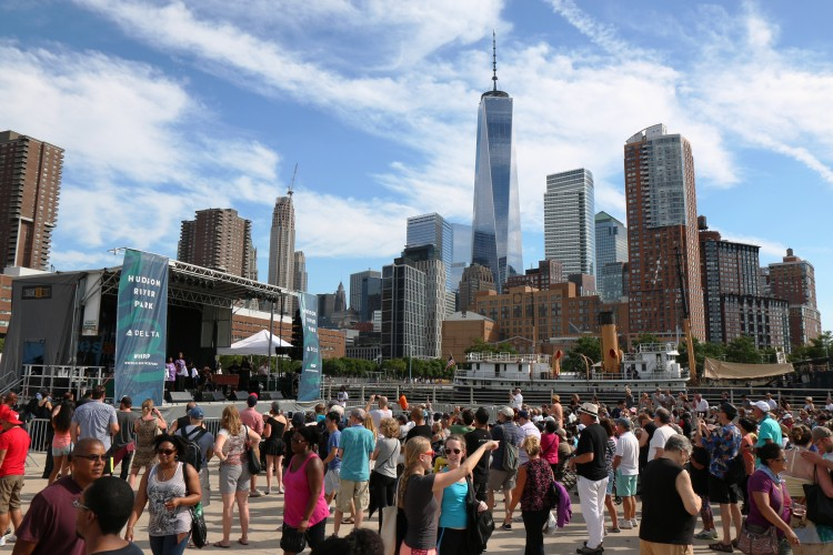 NYC LIFE: More August Fun and Fall Events