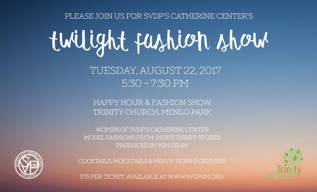 Twilight Fashion Show