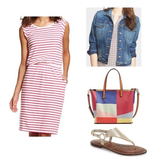 Summer Style Refresh #4