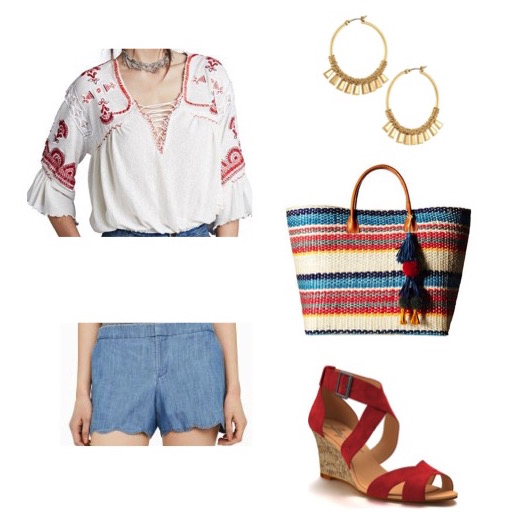 Summer Style Refresh #4