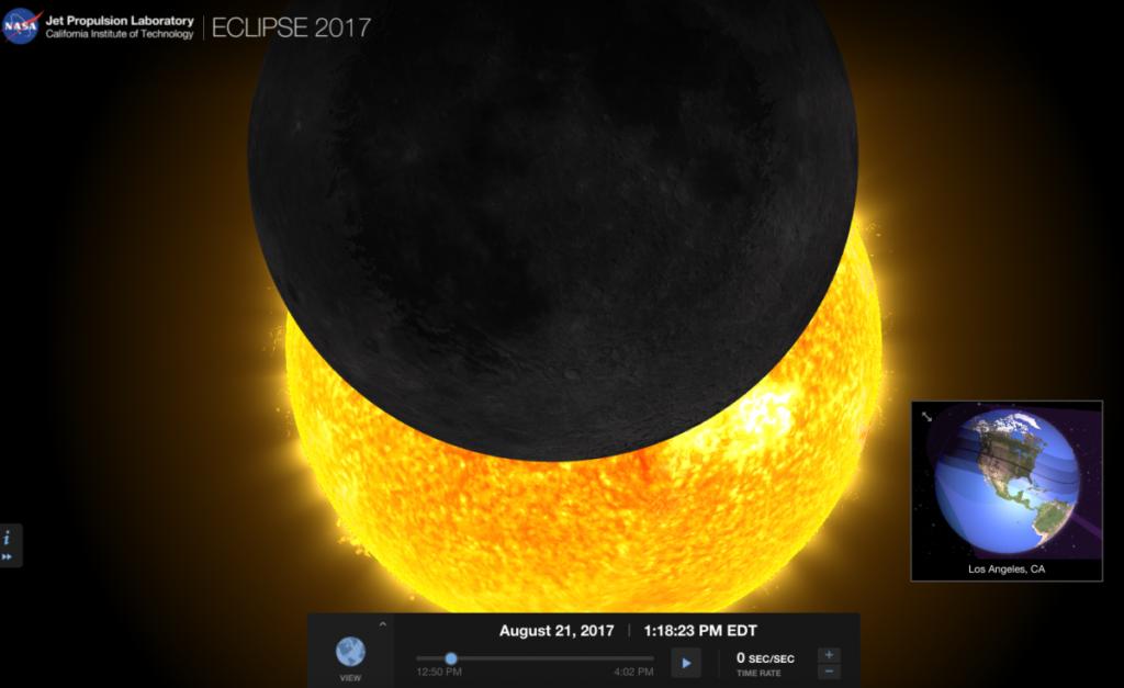 LA LIFE: Eclipse, Sunsets, Nesei, Museums