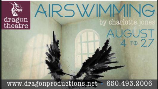 Airswimming, Dragon Productions