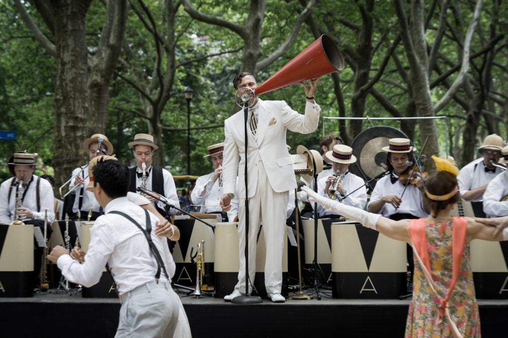 NYC LIFE: Jazz, Roaring 20s, Salsa, Vineyards, Divas and MORE