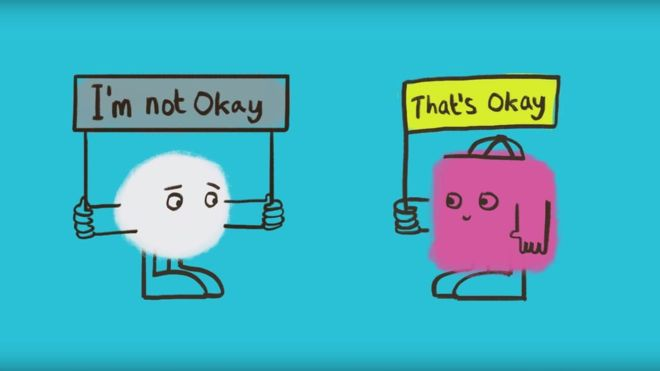Mental Health, Let's Talk About It