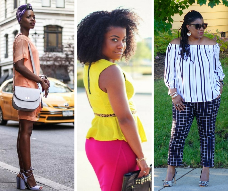 Late Summer Style Inspiration
