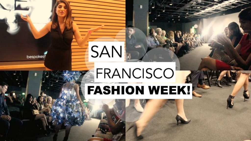 SF LIFE: Film Festival, Hilary, Walking, Fashion Week