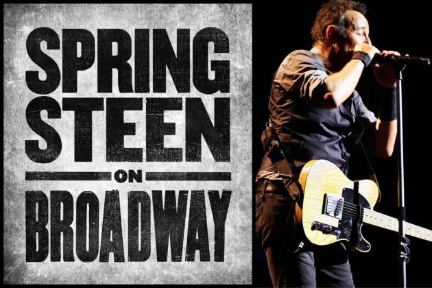 Broadway Rocks!