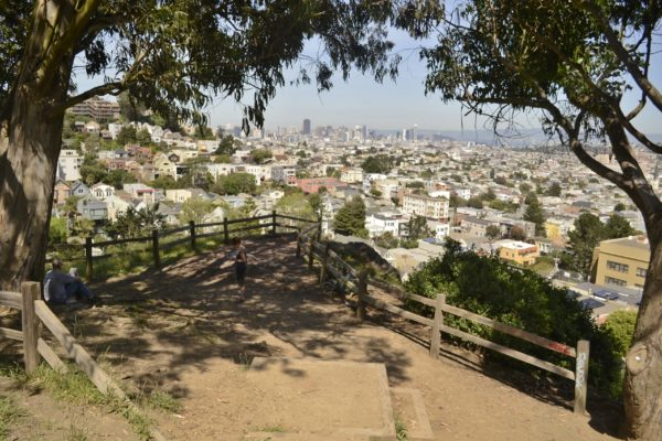 SF LIFE: Indian Summer, Bluegrass, Litquake, KQED