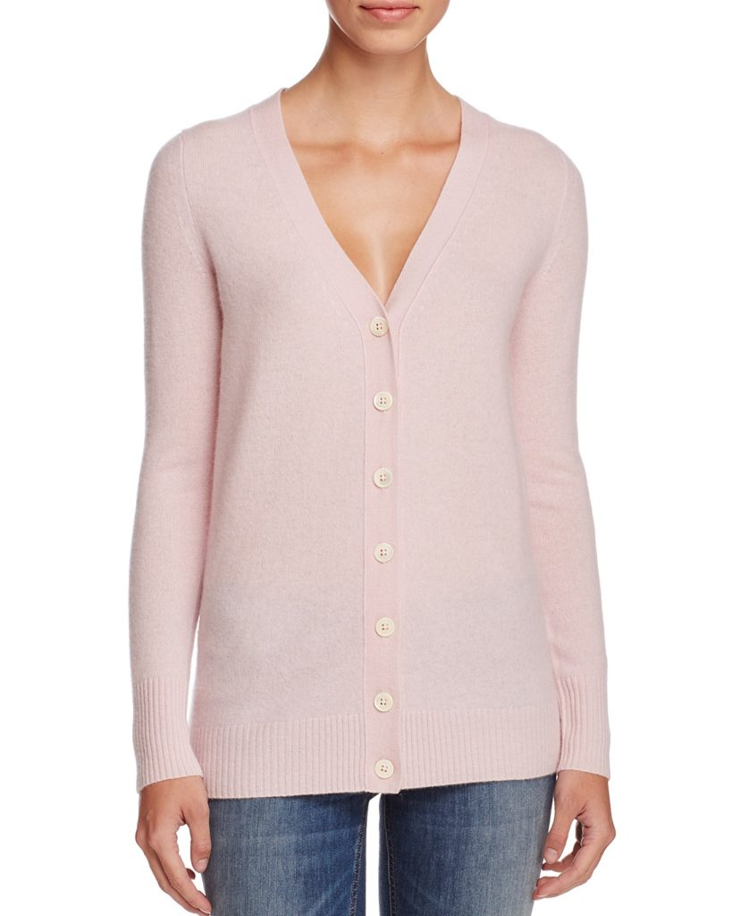 9 Cashmere Sweaters We Love -  Plus 7 Buying Tips