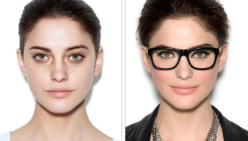 Tips from Bobbi Brown: How to Wear Eye Makeup with Glasses