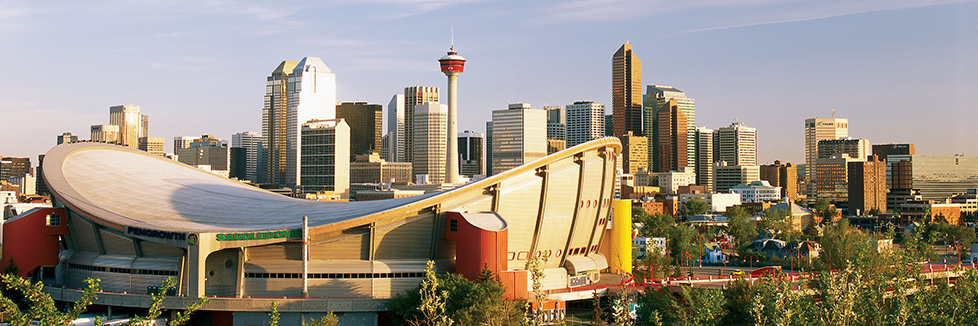 Greetings from Calgary, Canada!