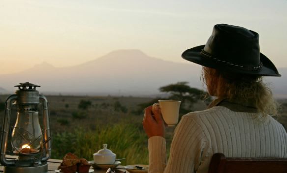 African Safaris – Advice and Tips