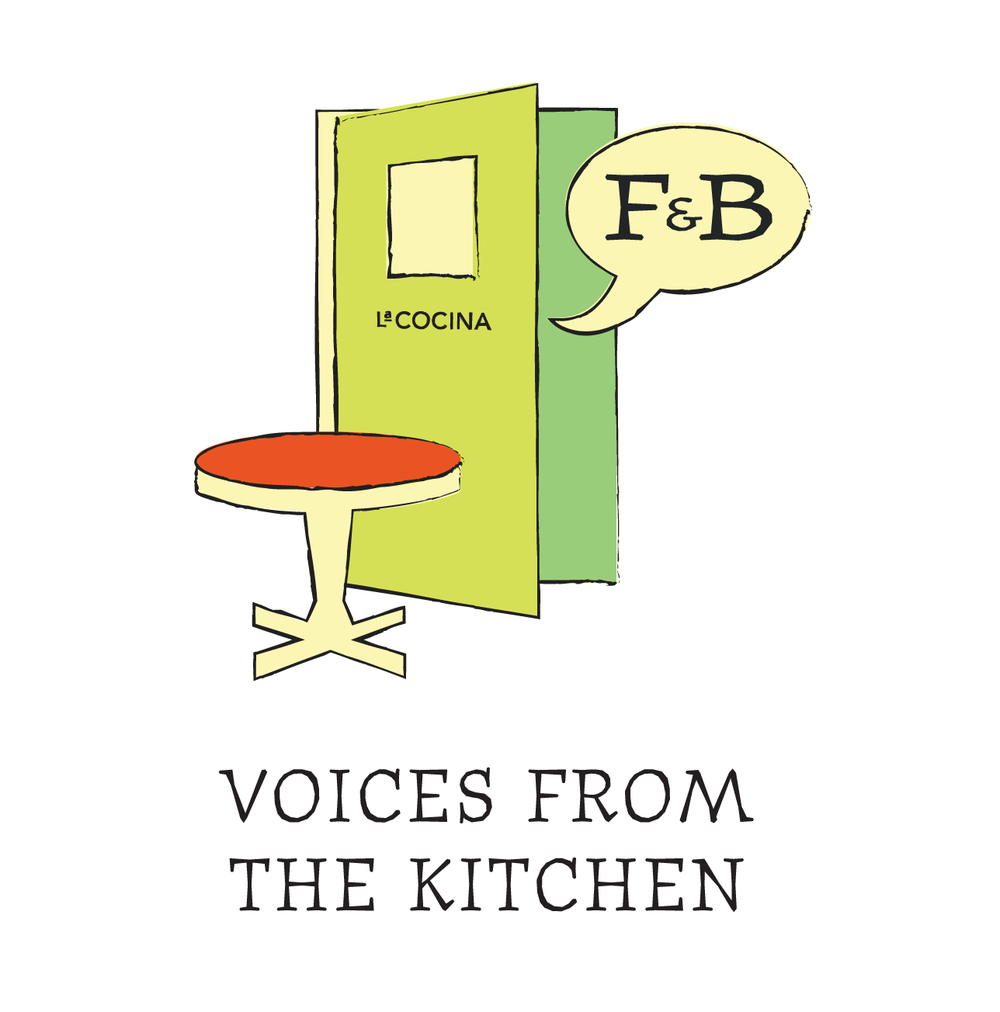SF LIFE: Cantor, Beauty, Roz Chast, Kitchen Voices