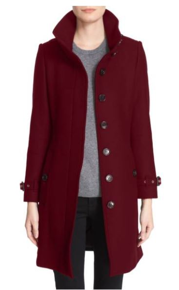 6 Winter Coat Trends