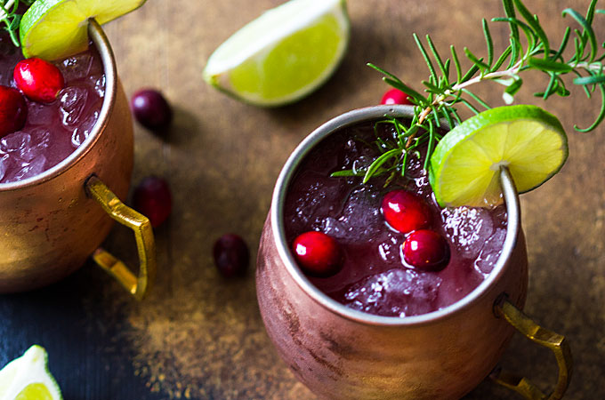 3 Awesome Holiday Drink Recipes