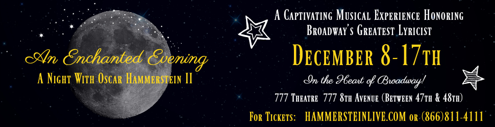 Win Tickets to An Enchanted Evening