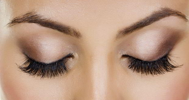 Fake it Baby! Lash Tips and Tricks