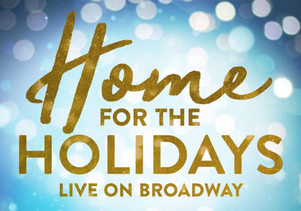 Win Tickets to Home For the Holidays