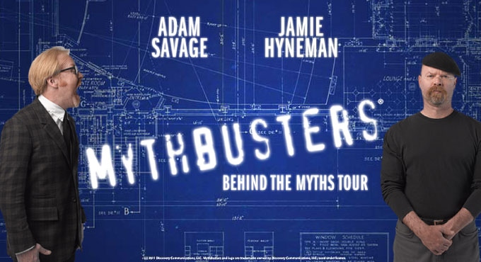 SF LIFE: Mythbusters, Crafts, Songs of Strength, Playwrights