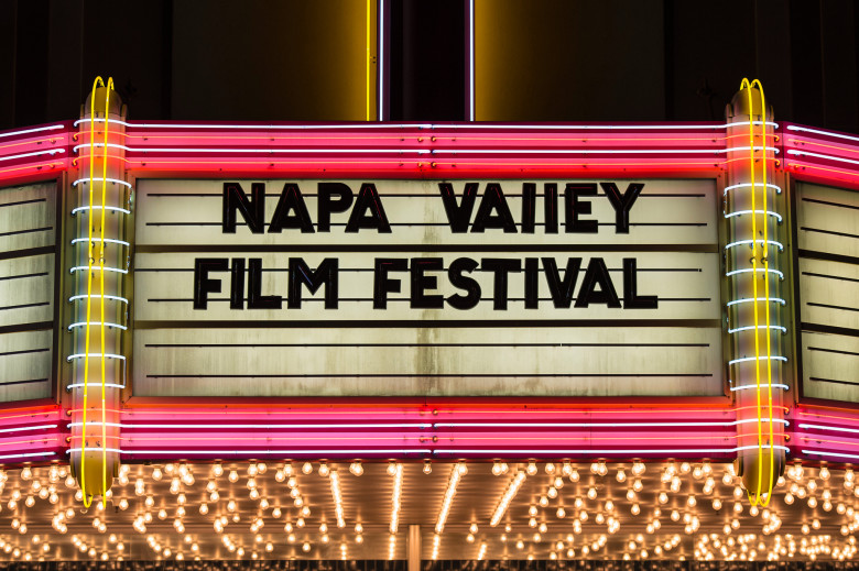 SF LIFE: Napa Film Festival, Food & Lit, Brain and Body, Pinterest
