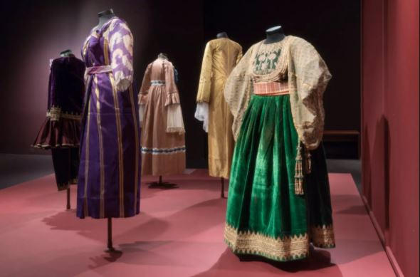Four Museum Exhibits You Must See This Winter