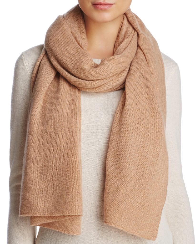 Five Winter Fashion Essentials