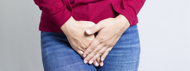 Bladder Issues No One Talks About