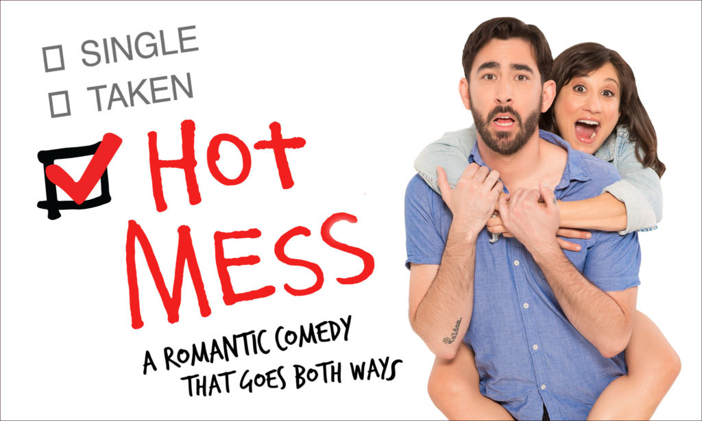 Win Tickets to Hot Mess