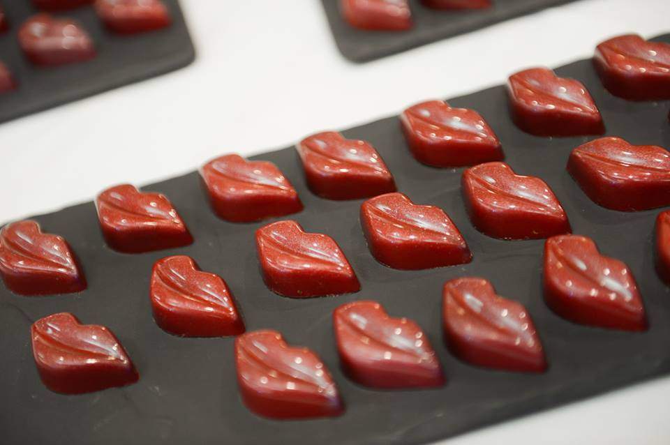 LA LIFE: Chocolate, Art, Japanese Fest, Year of the Woman