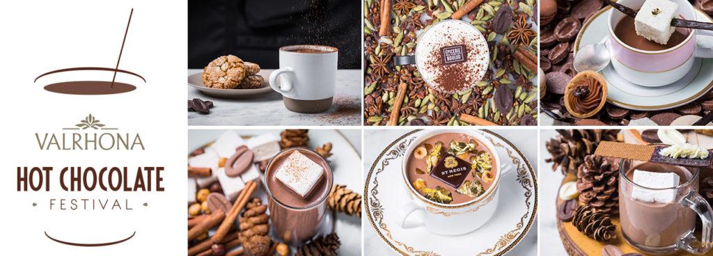 NYC LIFE: Chocolates, Fairs, Carnivals and More