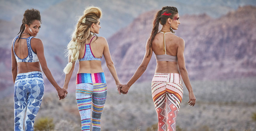 Workout Clothes That Motivate