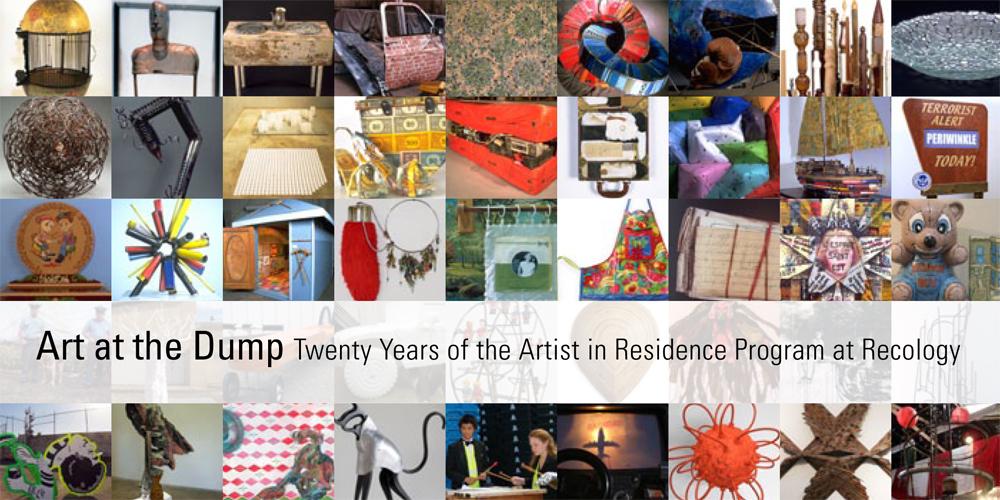 SF LIFE: Edwardian Ball, Napa, Theatre, Art at The Dump