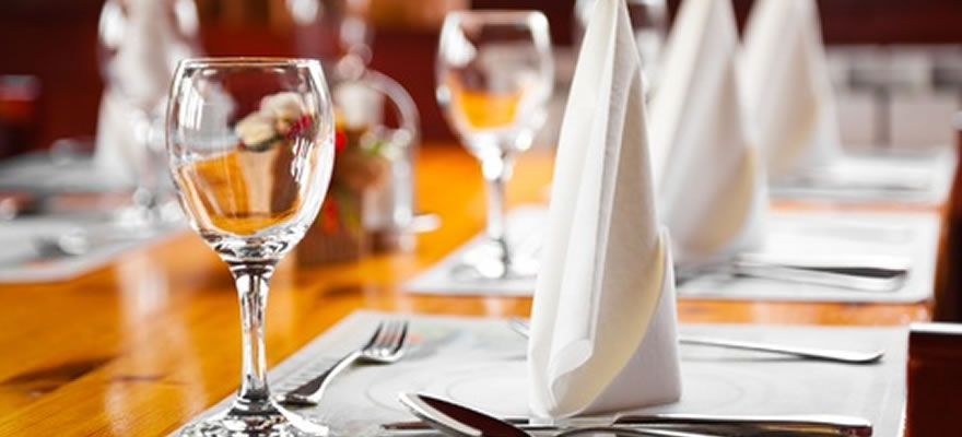12 Business Dining Mistakes Not to Make