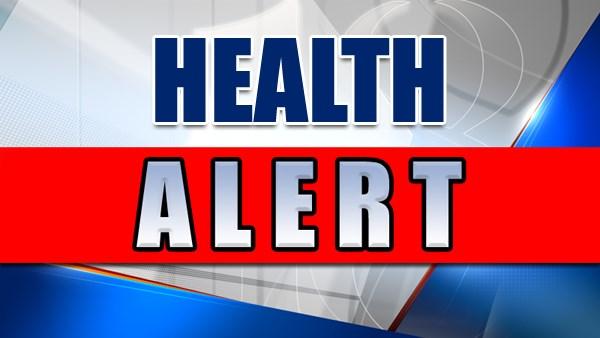HEALTH ALERT! Cellulitis.