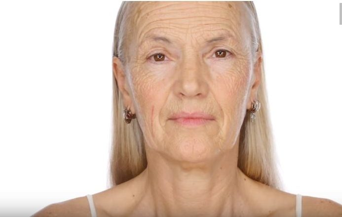Awesome Makeup Lesson for Mature Women
