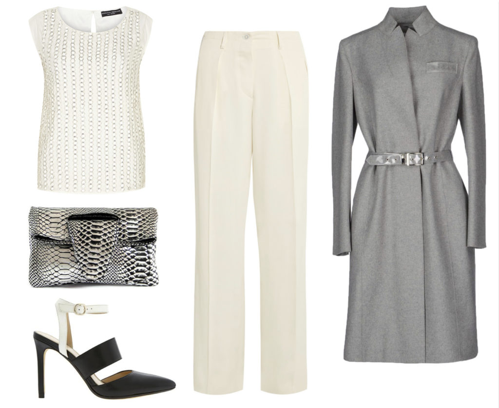 Style It: Winter White Out