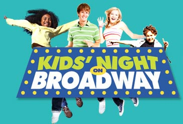 NYC LIFE: Kids Night on Broadway, Fun and Unique March Events